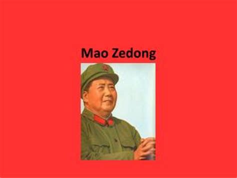 Chinese cultural revolution research paper